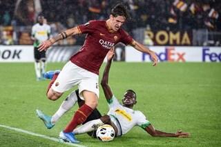 Dribbling riusciti, in Europa Nicolò Zaniolo è secondo solo a Messi