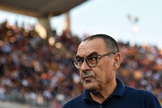 La Juventus batte l'Atalanta nel segno di Higuain e Dybala
