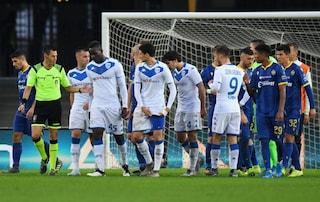 Cori razzisti a Balotelli, la Procura grazia il Verona: Curva riaperta