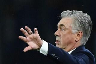 Napoli nel caos. E dall'Argentina rimbalza la voce di Carlo Ancelotti al Boca Juniors