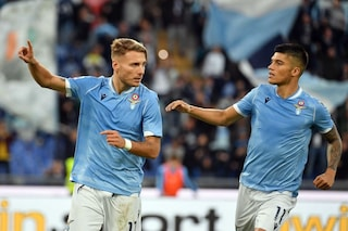 Coppie gol in Serie A: Correa e Immobile al top, davanti a Martinez e Lukaku
