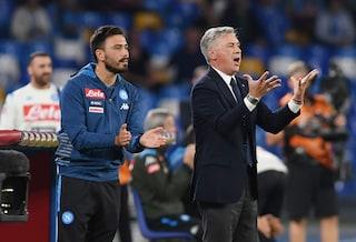 Napoli sconfitto in casa dal Bologna 1-2, notte fonda per gli azzurri