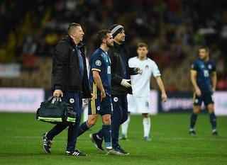 Juventus, le condizioni di Miralem Pjanic: niente di grave, solo un affaticamento