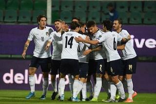 Chi sono i 23 calciatori convocati dall'Italia per l'Europeo 2020?