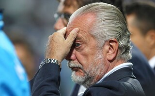 Napoli, calciomercato ed epurazioni: dalle cessioni una somma di circa 300 milioni