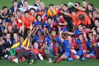 Barcellona, stipendio a vita per i calciatori che hanno vinto la Champions