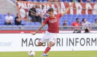 Italia, un altro infortunio: Gianluca Mancini si ferma e abbandona il ritiro azzurro