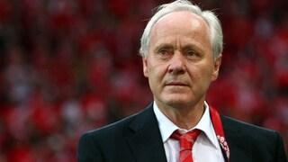 Il calcio svizzero piange Köbi Kuhn: l'ex ct è morto all'età di 76 anni
