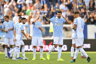 Spal-Genoa: su quali canali vedere oggi la partita delle 20.45, ultime sulle formazioni