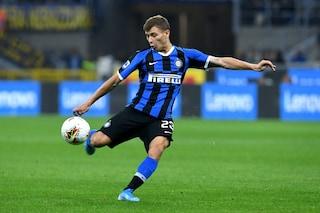 Inter, intervento riuscito per Barella: il centrocampista tornerà nel 2020