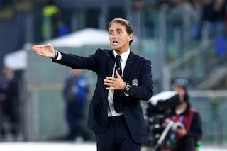 L'Italia batte la Bosnia 3-0, decima vittoria consecutiva per la Nazionale di Mancini