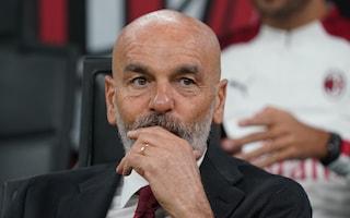 """Pioli all'esame Parma: """"Vincere per salire in classifica. L'Europa? È la casa del Milan"""""""