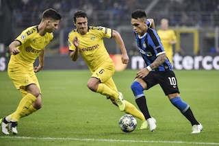 Champions League in tv, Borussia Dortmund-Inter in chiaro su Canale 5