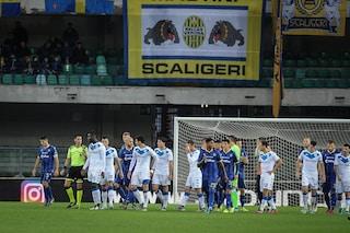 Cori razzisti a Balotelli, l'ispettore federale: solo 15 tifosi. Cosa rischia il Verona