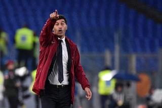 Il Parma batte la Roma 2-0, gol di Sprocati e Cornelius
