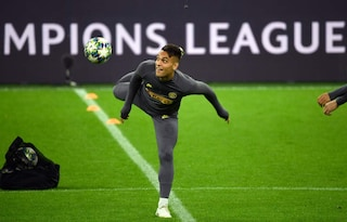 Champions League, Borussia Dortmund-Inter: ultime notizie sulle probabili formazioni