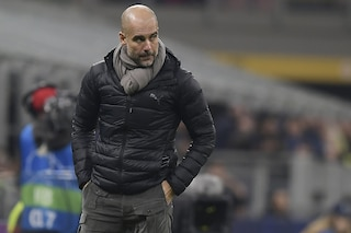 Guardiola, l'addio al City è vicino: Bayern e Juventus alla finestra