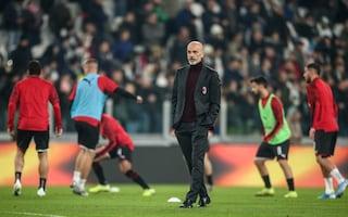 """Milan, Pioli: """"È un momento delicato, contro il Napoli voglio il 200%"""""""