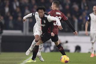 Calciomercato Juventus, ultime notizie sulle trattative: il rinnovo di Cuadrado