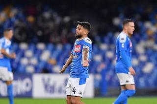 Rottura con il club: il Napoli 'taglia la testa' a Insigne 'Masaniello'