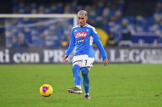 Calciomercato Napoli, le ultime notizie sul futuro di Callejon