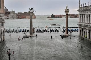Venezia, il Chievo devolve l'incasso della prossima partita al comune lagunare