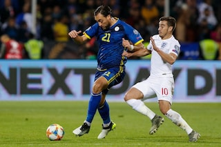 Bielorussia, Georgia, Macedonia del Nord e Kosovo sognano un posto ad Euro 2020
