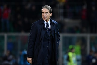"Italia, Mancini: ""I sorteggi per Euro 2020? Eviterei Francia e Portogallo"""
