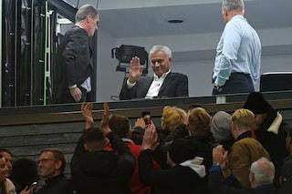 """Tottenham, Mourinho è già Special: """"Con me la classifica sarà totalmente diversa"""""""
