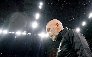Milan, Pioli peggio di Giampaolo: 0.83 punti a gara rispetto ai precedenti 1.28