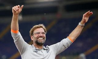 Klopp è il miglior allenatore del 2019: nella top ten anche Sarri, Ancelotti e Allegri
