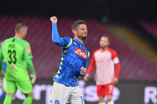 Champions League, Napoli-Salisburgo: ultime notizie sulle probabili formazioni
