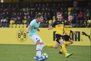 Youth League, Inter sconfitta dal Borussia Dortmund: la situazione nel girone