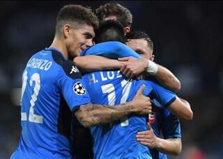 Lozano interrompe il silenzio stampa del Napoli con un bellissimo messaggio su Instagram