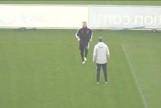 Juventus, Giorgio Chiellini torna a correre dopo l'infortunio. Il punto sul recupero