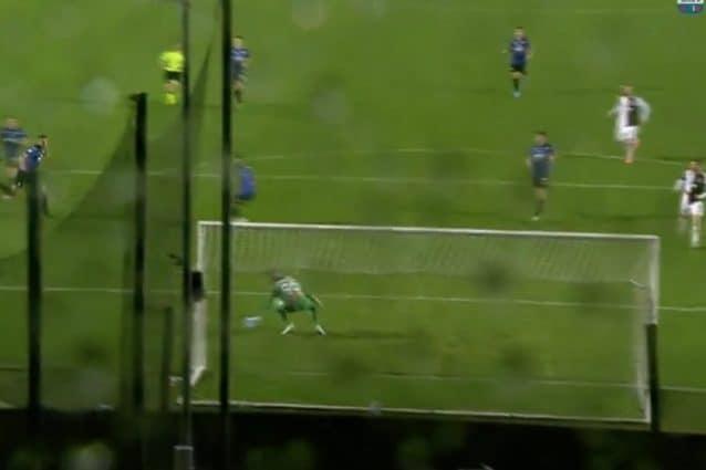 Atalanta-Juventus, DIRETTA live e STREAMING gratis