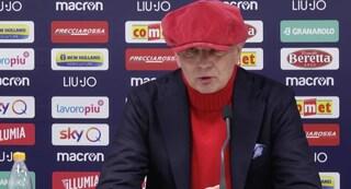 """Mihajlovic: """"Sono ancora qua, ma non sono un eroe e ora voglio un Bologna coraggioso"""""""
