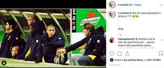 """Amarcord Inter, Ventola e la foto con Ronaldo: """"Ma chi giocava in attacco?"""""""