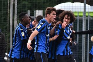 Youth League: Atalanta e Juventus vincenti e qualificate alla seconda fase
