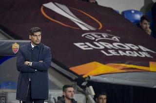 Con quali combinazioni di risultati Roma e Lazio si qualificano ai sedicesimi di Europa League