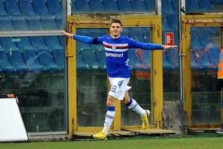 Da Skriniar in difesa ai gol di Icardi, come avrebbe giocato la Sampdoria senza cessioni