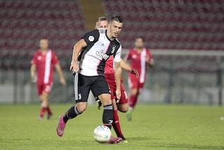 Dany Mota, il bomber della Juventus U23 che impara da CR7 e segna gol a raffica
