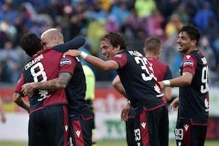 Serie A, pagellone 12a giornata: volano Juve e Inter, buio Napoli. Cagliari da Champions