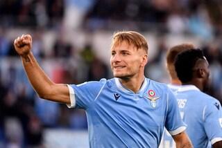 Serie A, marcatori 12a giornata: Immobile corre solitario in vetta. Belotti torna al gol