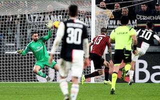 Ultime notizie di calciomercato, la Juventus vuole Donnarumma dal Milan