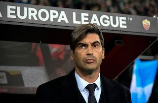 Show della Roma, 3-0 all'Istanbul Basaksehir e 16esimi di Europa League a un passo