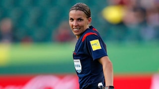 Qualificazioni Euro 2021, Italia-Armenia Under 21: gara diretta da Stephanie Frappart