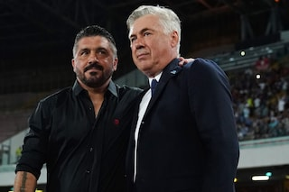 Napoli, esonero Ancelotti: Gattuso ha detto sì (ma non per 6 mesi)