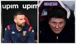 Genoa-Torino finisce 0-1: decide un gol di Bremer