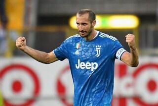 Golden Foot 2019, c'è anche Giorgio Chiellini tra i dieci finalisti